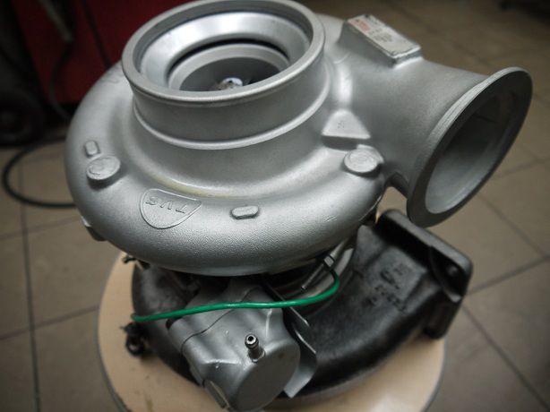 serwis turbo