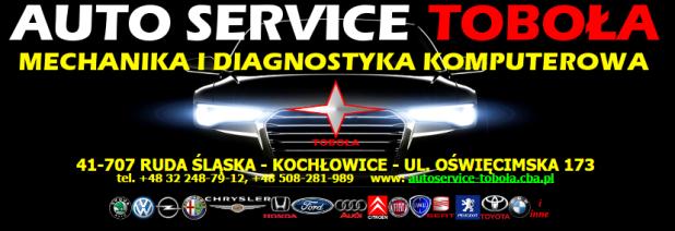 auto service toboła