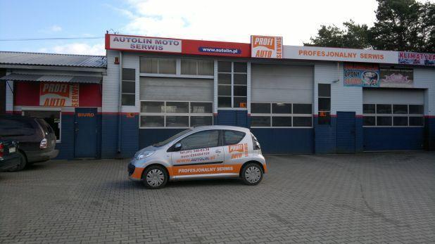 mechanik Kielce