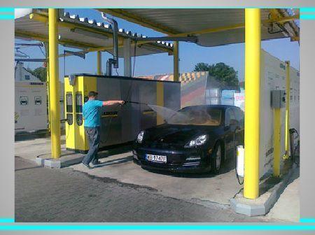 myjnia samochodowa warszawa